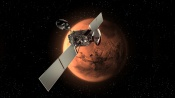 Russia agrees deal with Europe to save ExoMars