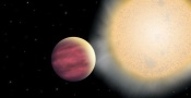 """Two Odd Planets Discovered by """"Extremely Little"""" Telescope"""