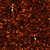 VLA Finds Background Radio Emission is Submitted by Galaxies