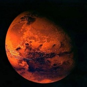 Organic Carbon In Meteorites From Mars Is Not Biological