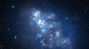 Most Distant Galaxy is Forming Stars Extremely Fast