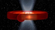 The Mysterious Structure of a Stellar-Mass Black Hole