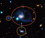 Our Milky Way System has Two Twins!