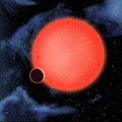 NASA's Hubble Reveals a New Class of Extrasolar Planet