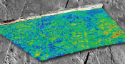 More Evidence for Ancient Oceans on Mars