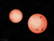 'Impossible' Binary Stars Discovered