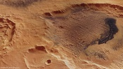 Climate Changes on Mars?