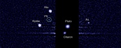 A Fifth Moon of Pluto is Discovered