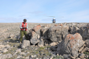 New Impact Crater in the Arctic Discovered