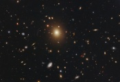 Anne's Image of the Day: Galaxy Cluster Abell 2261