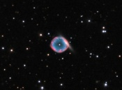 Anne's Image of the Day: Planetary Nebula Abell 70