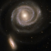 Anne's Image of the Day: Interacting Galaxies Arp 297