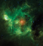 Anne's Image of the Day: The Wreath Nebula
