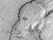 Anne's Picture of the Day: Elephant on Mars