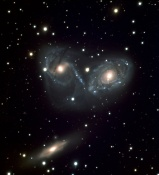 Anne's Picture of the Day: Galaxy Triplet NGC 6769-71