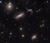 Anne's Picture of the Day: Galaxy Group HCG 44