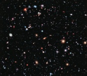 The Universe Might Not Be Expanding After All