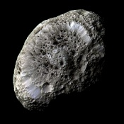 Anne's Picture of the Day: Saturn's moon Hyperion