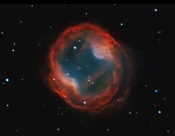 Anne's Image of the Day: Planetary Nebula Jones-Emberson 1
