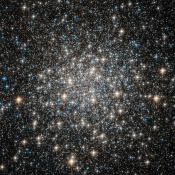 Anne's Image of the Day: Globular Cluster Messier 10
