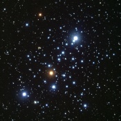Anne's Image of the Day: Open Cluster Messier 103