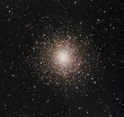 Anne's Image of the Day: Globular Cluster Messier 14