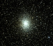 Anne's Image of the Day: Globular Cluster Messier 19
