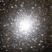 Anne's Image of the Day: Globular Cluster Messier 2