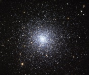 Anne's Image of the Day: Globular Cluster Messier 3