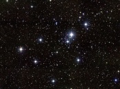 Anne's Image of the Day: Open Cluster Messier 41