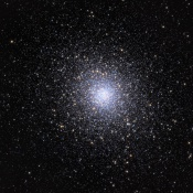 Anne's Image of the Day: Globular Cluster Messier 5