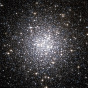 Anne's Image of the Day: Globular Cluster Messier 53