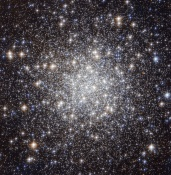Anne's Picture of the Day: Globular Cluster Messier 56