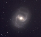 Anne's Image of the Day: Spiral Galaxy Messier 91