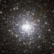 Anne's Image of the Day: Globular Cluster Messier 92