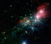 Anne's Image of the Day: Reflection Nebula NGC 1333
