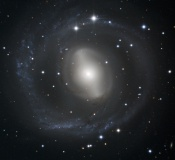 Anne's Picture of the Day: Lenticular Galaxy NGC 2217