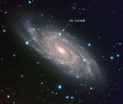 Anne's Picture of the Day: Spiral Galaxy NGC 6118