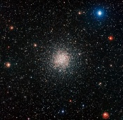 Anne's Picture of the Day: Globular Cluster NGC 6362