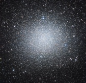 Anne's Image of the Day: Globular Cluster Omega Centauri