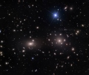 Anne's Image of the Day: The Coma Cluster of Galaxies