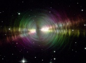 Anne's Picture of the Day: The Egg Nebula