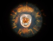 Anne's Image of the Day: The Eskimo Nebula
