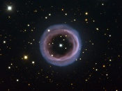 Anne's Picture of the Day: The Fine Ring Nebula