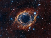 Anne's Image of the Day: The Helix Nebula