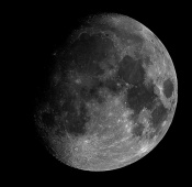 Water on Moon's Surface Hints at Water Below