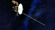 Voyager 1 Leaves the Solar System For Good