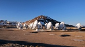 ALMA Telescope Gets Upgrade to Power New Science