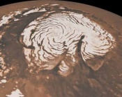 Mars's Dramatic Climate Variations are Driven by the Sun