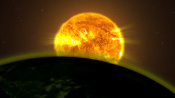 Signatures of Water on Five Hazy Exoplanets Found